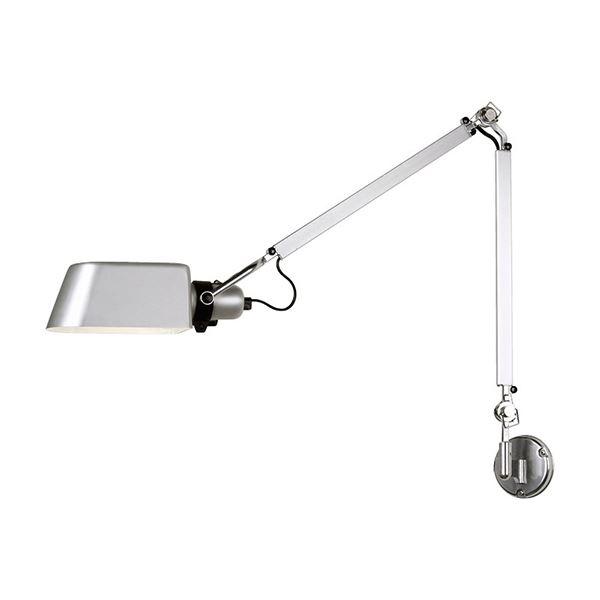 Darø Architect Væglampe Aluminium