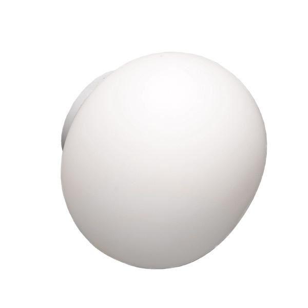Billede af Flos Glo-Ball C/W Zero Væg og loftlampe