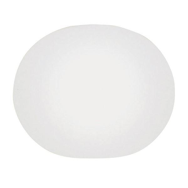 Flos Glo-Ball W Væglampe