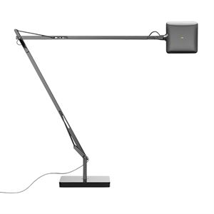 Flos Kelvin T LED Bordlampe Antracit