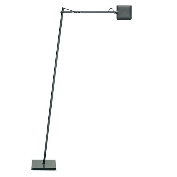 Flos Kelvin F LED Gulvlampe Antracit