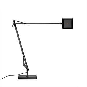 Flos Kelvin Edge Bordlampe Sort