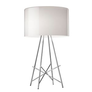 Flos Ray T Bordlampe Glas
