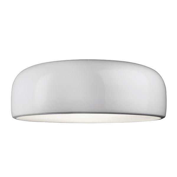 Flos Smithfield C Loftlampe Hvid