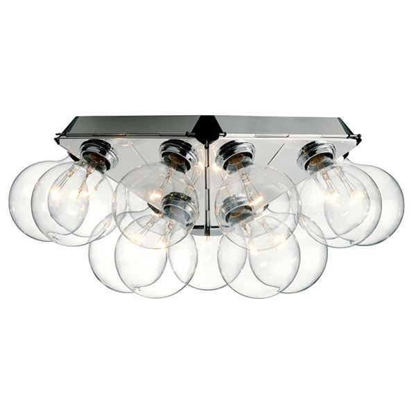 Flos Taraxacum 88 C/W Pendel LED