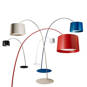 Foscarini Twiggy Gulvlampe LED