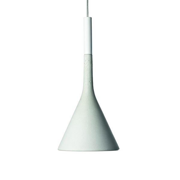 Billede af Foscarini Aplomb Pendel Hvid LED