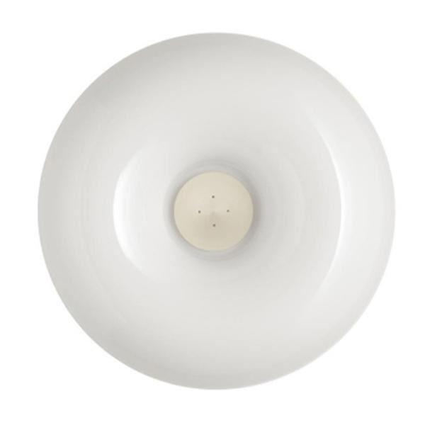 Foscarini Circus Væglampe Grande Hvid