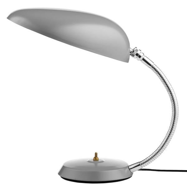 Billede af GUBI Grossman Collection Cobra Bordlampe Blå