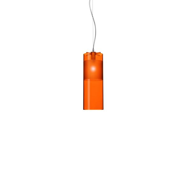 Kartell Easy Pendel Orange
