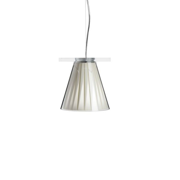 Kartell Light-Air Pendel Beige