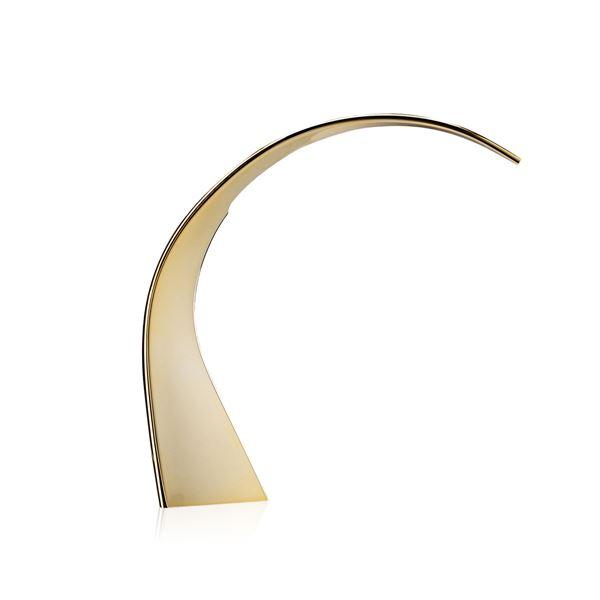 Billede af Kartell Taj Mini Bordlampe Guld