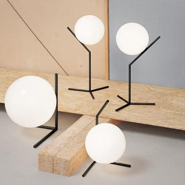 IC Lights Flos Lampe