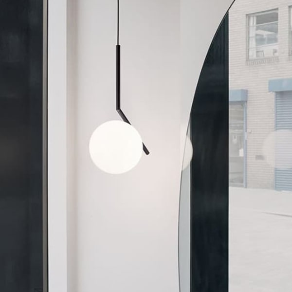 IC Lights Flos Pendel lampe