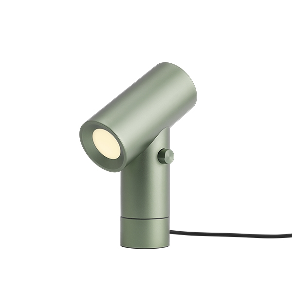 Muuto Beam Bordlampe Grøn