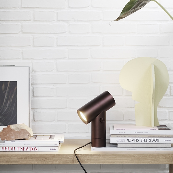 Image of   ANDLIGHT + MUUTO