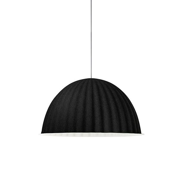 Muuto Under The Bell Ø82 Sort