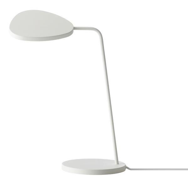 Billede af Muuto Leaf Bordlampe Hvid