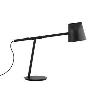 Normann Copenhagen Momento Bordlampe Sort