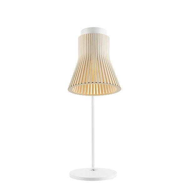 Secto Petite 4620 Bordlampe Birk