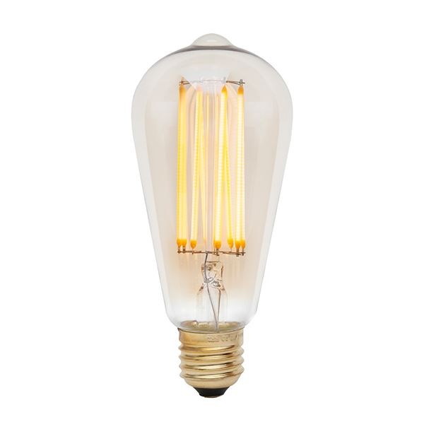 Tala Squirrel Cage E27 LED Pære 3W