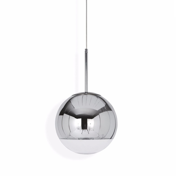 Tom Dixon Mirror Ball Pendel Lille
