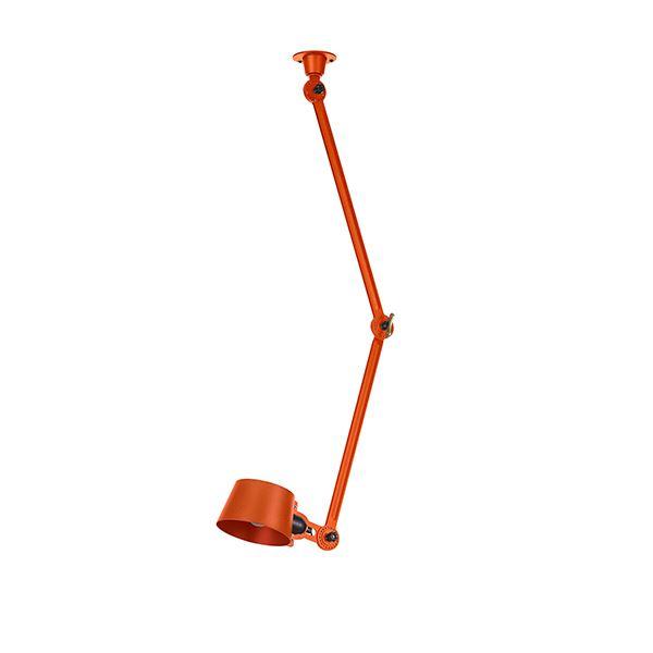 Tonone Bolt Dobbelt Arm Loftlampe Side Fit Orange