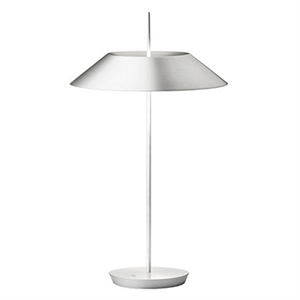 Vibia Mayfair Bordlampe Mat Hvid