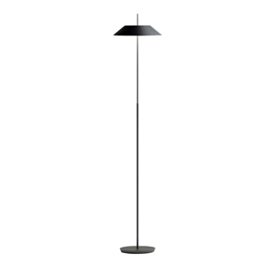 Vibia Mayfair Gulvlampe Mat Grafit