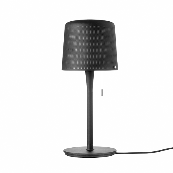 VIPP 530 Bordlampe Sort thumbnail