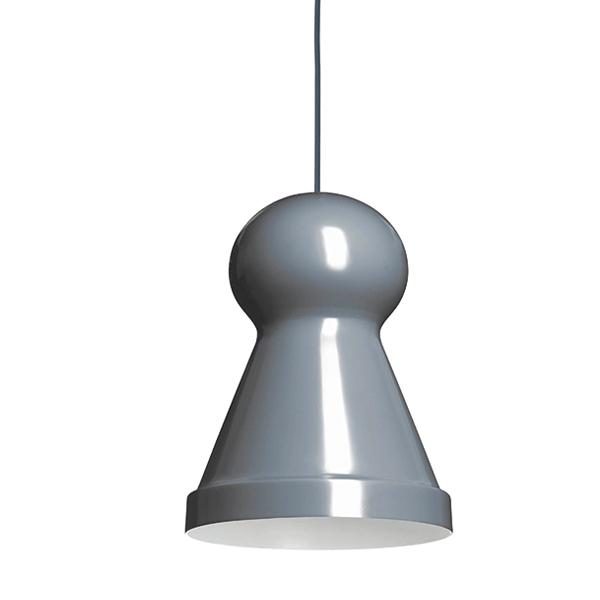 Billede af WATT A LAMP PLAY Pendel Stor Mørkegrå