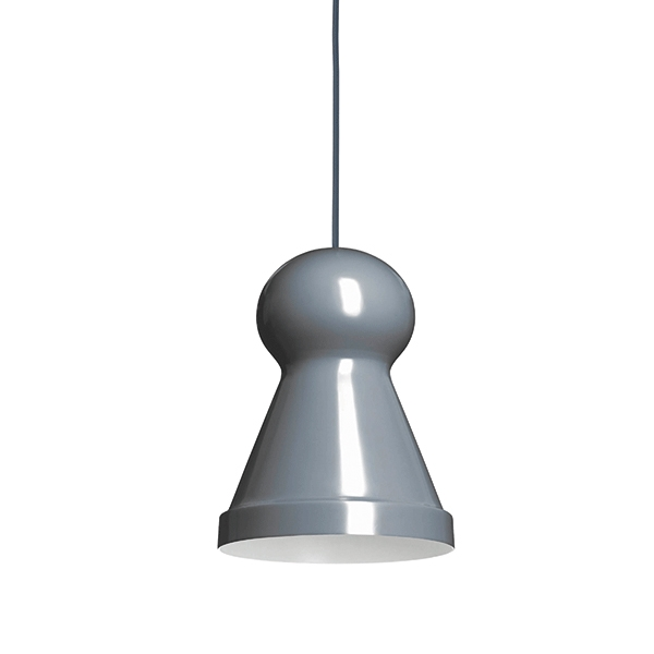 Billede af WATT A LAMP PLAY Pendel Mørkegrå