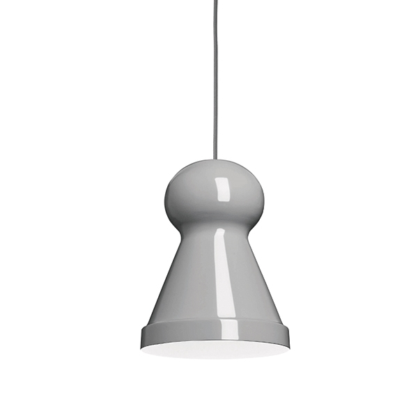 Billede af WATT A LAMP PLAY Pendel Lysegrå