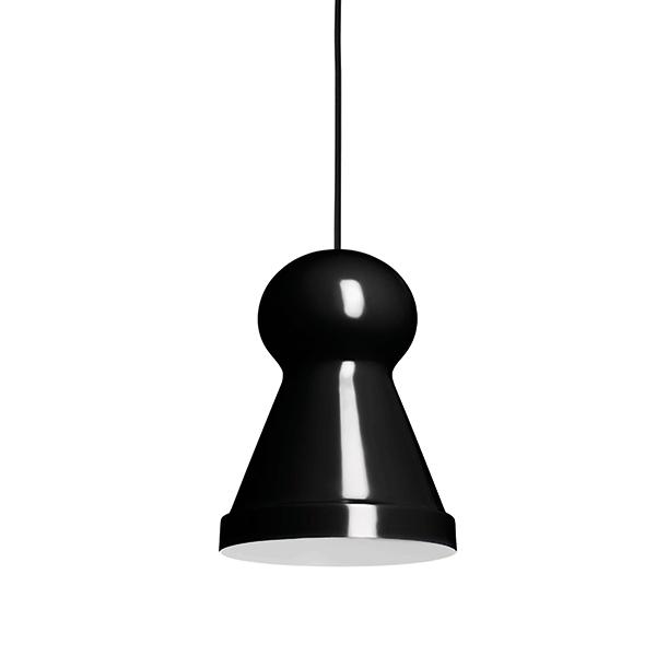 Billede af WATT A LAMP PLAY Pendel Sort