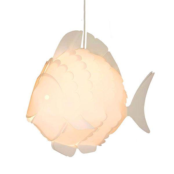Zoolight Fisk Børne Pendel