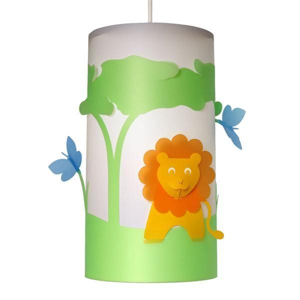 Happylight Løve Børne Pendel Lille