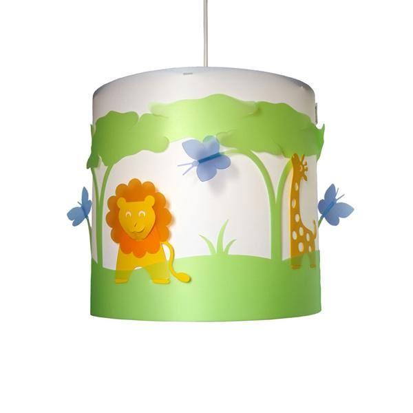 Happylight Løve Børne Pendel Stor