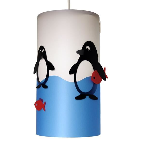 Happylight Pingvin Børne Pendel Lille